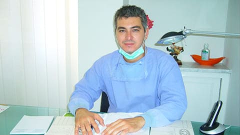 Docteur Mourad Ben abdallah
