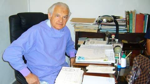 Docteur Lotfi Benabdallah